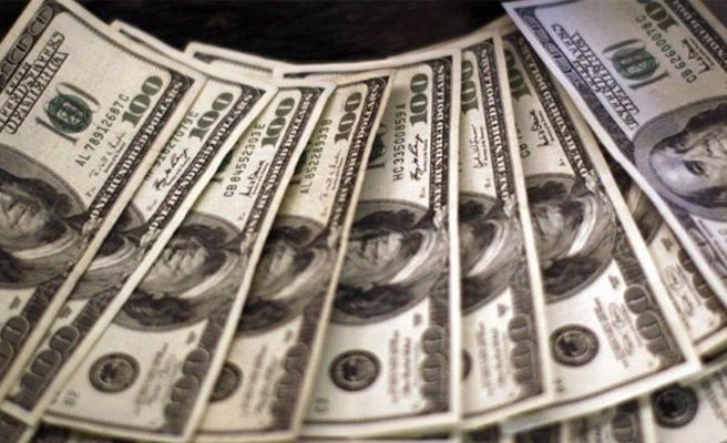 Dolarda tansiyon yükseldi: TL'de kayıp yüzde 1'i geçti