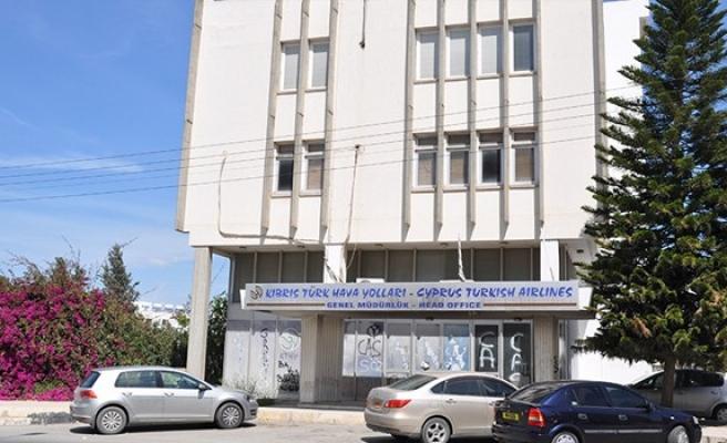 KTHY'nin binaları 22 Haziran'da yeniden satışa çıkarılıyor