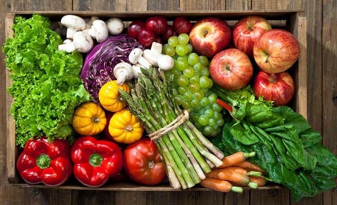 Vejetaryen beslenenler nelere dikkat etmelidir?