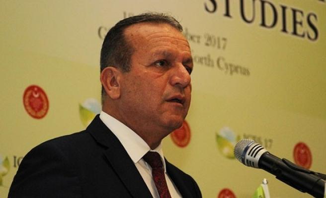Ataoğlu, tüm basın mensuplarının 11 temmuz basın gününü kutladı