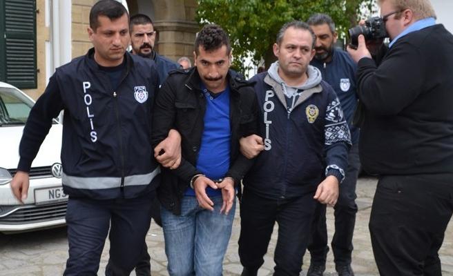 Güngör itham edildi: Mahkeme 4 Nisan'a ertelendi