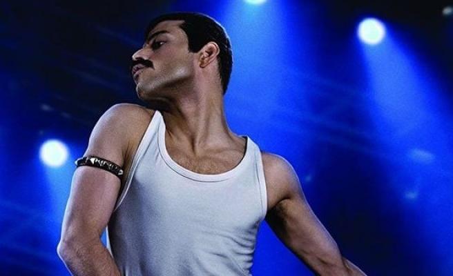 Rami Malek: Freddie Mercury'nin sadece mimiklerine bir ay çalıştım