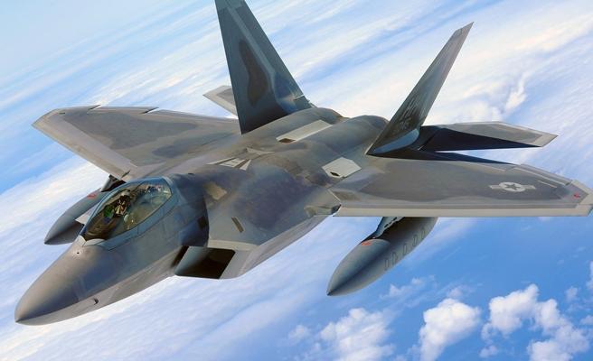 Suriye, İsrail savaş uçağını düşürdü