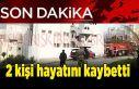 SON DAKİKA: Hastane yangınında 2 kişi hayatını...