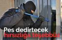 Sokağa çıkma yasağında hırsızlığa teşebbüs