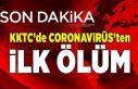 Son Dakika: KKTC'de koronadan ilk ölüm!