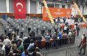 UBP Kurultayında oy sayısı 7 Bini buldu