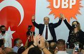KKTC'nin 5. Cumhurbaşkanı seçilen Ersin Tatar kimdir?
