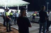 SON DAKİKA: Rumlar Derinya sınır kapısında KKTC'ye girmek için kapıları yıktılar