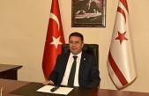 Başbakan Ersan Saner Muhaceret Affı konusunda bilgilendirdi
