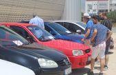 2. El Otomobil Pazarı açıldı