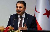 Başbakan Saner: Türkiye'den 50 bin doz aşı bu akşam geliyor