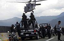 Meksika, ABD'li silah şirketlerine yasa dışı silah satışı yaptıkları gerekçesiyle dava açtı