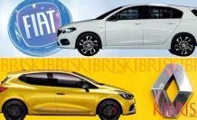 Fiat - Renault birleşmesi suya düştü