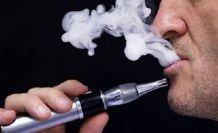 Elektronik sigara ölümcül sağlık sorunlarına neden oluyor