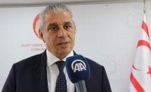 """""""Türkiye'siz Doğu Akdeniz'de denge sağlanamayacağını herkes biliyor"""""""