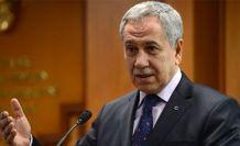 Arınç, T.C Cumhurbaşkanlığı Yüksek İstişare Kurulu üyeliğinden istifa etti
