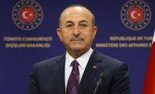 Çavuşoğlu:AB'nin Türkiye'nin üyeliğinin Birlik'e katacağı değeri görmesini bekliyoruz