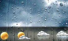 En fazla yağış Kaleburnu'ya düştü