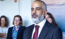 Rum Denizcilik Müsteşarı Vasilis Dimitriadis'ten açıklamalar