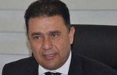 UBP Genel Sekreteri Ersan Saner de Akıncı'yı kınadı