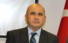 Ali Murat Başçeri'den Vural Türkmen'e başsağlığı: Her zaman minnetle hatırlayacağız