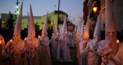 Hristiyanlar Paskalya  Bayramı'nı kutluyor
