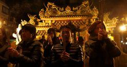 Horoz Yılı Çin'i bayram yerine çevirdi