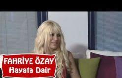 Fahriye Özay Hayata Dair Kıbrıs TV 11 Haziran 2014