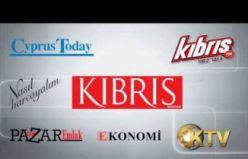 Kıbrıs Gazetesi 29. Yılı