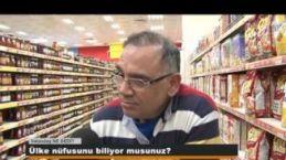 Ülke nüfusunu biliyor musunuz? - Kıbrıs TV