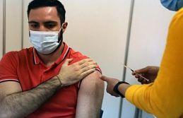 Güney Kıbrıs'ta 3'üncü doz aşı konuşuluyor