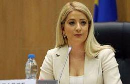 Rum Meclis Başkanı'ndan AKPM Başkanına Maraş mektubu