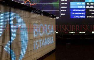 Borsadaki yükseliş ve dolardaki gerileme sürüyor