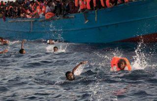 İtalya'da skandal karar! Mültecileri kurtaranlara...