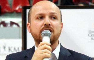 Bilal Erdoğan: İsrail, Türkiye'den korkuyor
