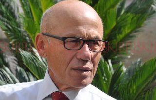 Talat: KKTC'nin ilanından görünürde hiçbir kazanım...