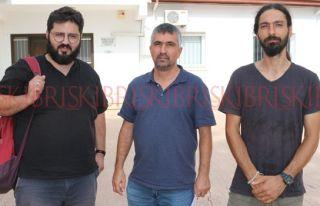 Vicdani retçilerin ithamı 8 Kasım'a kaldı