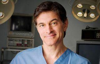 Dr. Mehmet Öz'den kalp hastalıklarının tedavisinde...
