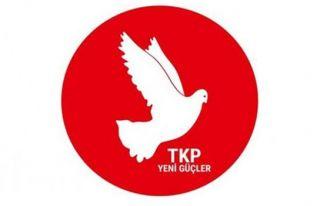 TKP adaylık başvurularını almaya başlıyor