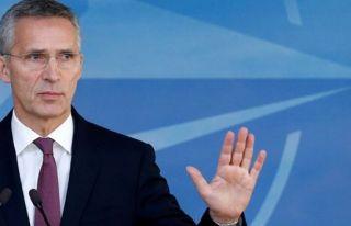 NATO'nun kapısı açık