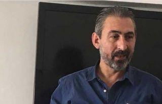 Tosunoğlu, Yönetim Kurulu Başkanlığından istifa...
