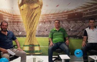 Dünya Kupası'nın şifreleri KIBRIS TV'de