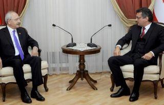 Kılıçdaroğlu: Her ülkede sorunlar yaşanabilir
