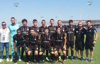 U21 Birinci Lig start aldı