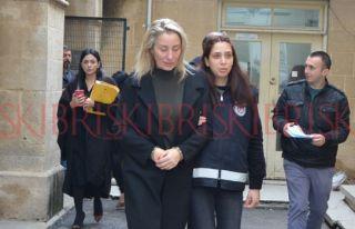 Taşkıran'ın davası  16 Mayıs'a tehir edildi