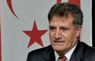 Arıklı: Çavuşoğlu'na saldıranlar TC düşmanı