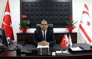 Bakan Sucuoğlu'nun 1 Haziran mesajı