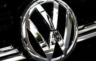 Çinli sanatçı Weiwei'den Volkswagen'e...
