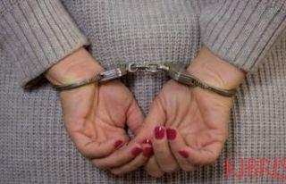 Lemar Süpermarket'te hırsızlık, 2 tutuklu